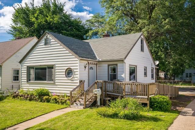 1813 Orange Avenue E, Saint Paul, MN 55119 (#5633759) :: The Pietig Properties Group