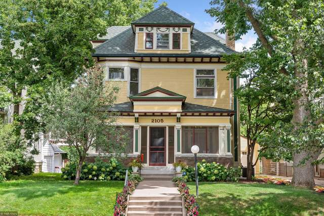 2105 Girard Avenue S, Minneapolis, MN 55405 (#5634020) :: The Preferred Home Team