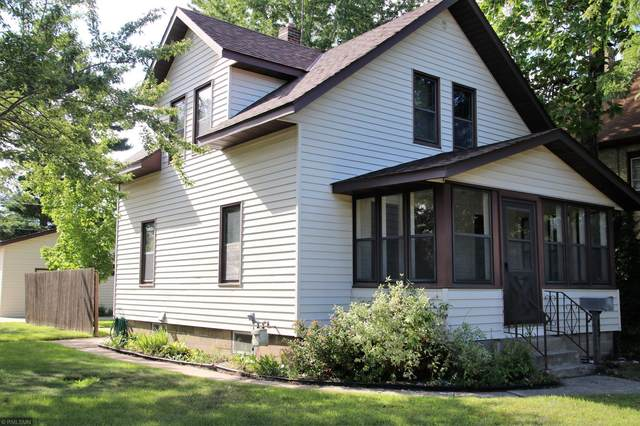 831 12th Avenue S, Saint Cloud, MN 56301 (#5634115) :: Bos Realty Group