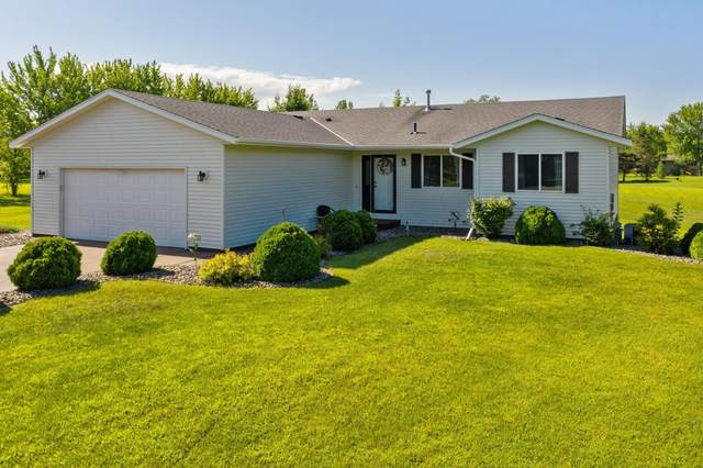 17433 165th Street SE, Big Lake, MN 55309 (#5634117) :: The Pietig Properties Group
