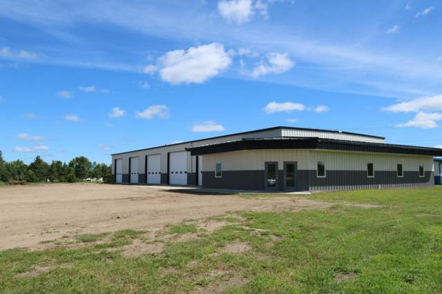 304 Industrial Drive, Henning, MN 56551 (#5634137) :: Servion Realty