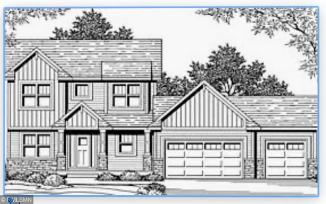 125 144th Lane NW, Andover, MN 55304 (#5634182) :: Tony Farah | Coldwell Banker Realty
