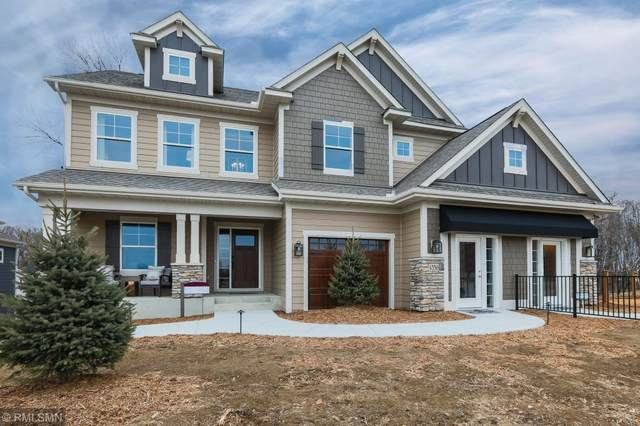 4358 Woodland Cove Parkway, Minnetrista, MN 55331 (#5634220) :: The Pietig Properties Group