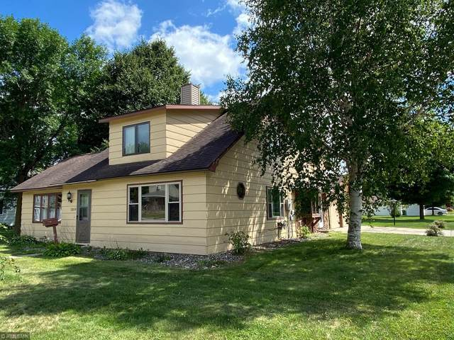326 1st Street SW, Melrose, MN 56352 (#5634226) :: Bos Realty Group