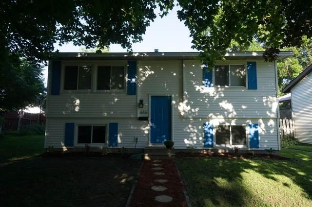 616 Pleasant Avenue, Saint Paul Park, MN 55071 (#5634255) :: The Pietig Properties Group