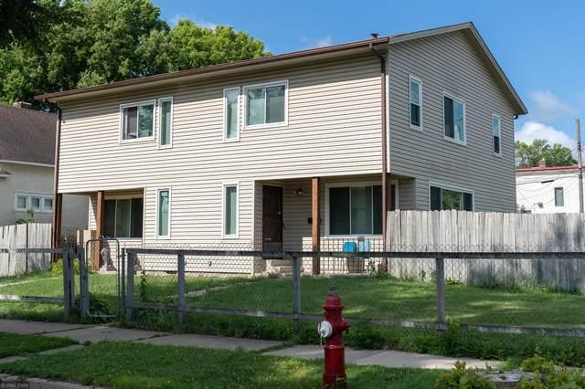 927-929 Newton Avenue N, Minneapolis, MN 55411 (#5634261) :: Bos Realty Group