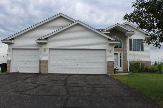 10062 Park Place Drive, Monticello, MN 55362 (#5634380) :: Servion Realty