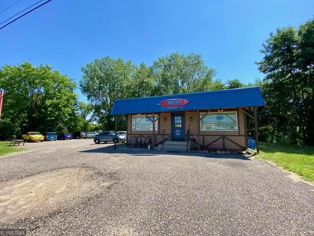 1407 Lake Street S, Forest Lake, MN 55025 (#5634592) :: The Michael Kaslow Team