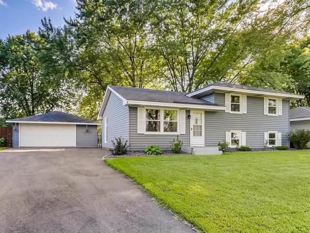 8295 Ingberg Trail S, Cottage Grove, MN 55016 (#5634699) :: Bos Realty Group