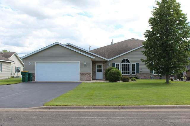 1316 Scout Drive, Sartell, MN 56377 (#5634784) :: Bos Realty Group