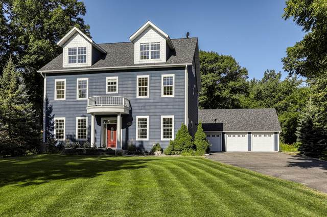 14909 Pixie Point Circle SE, Prior Lake, MN 55372 (#5634807) :: The Preferred Home Team