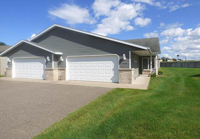 1427 Fairview Lane, Little Falls, MN 56345 (#5634855) :: Bos Realty Group