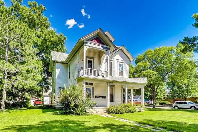 642 Summit Avenue, Saint Paul Park, MN 55071 (#5634926) :: Bos Realty Group