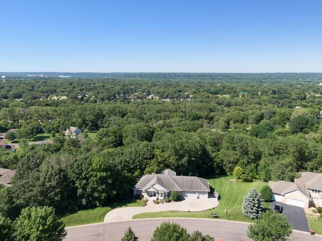 7034 Goodview Avenue S, Cottage Grove, MN 55016 (#5634974) :: Bos Realty Group