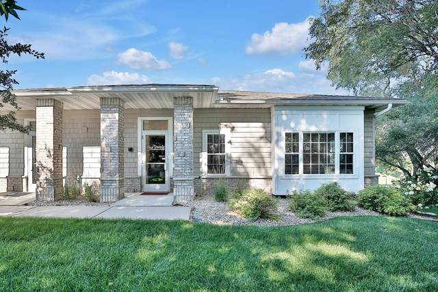 2195 Northdale Boulevard NW, Coon Rapids, MN 55433 (#5635039) :: The Smith Team
