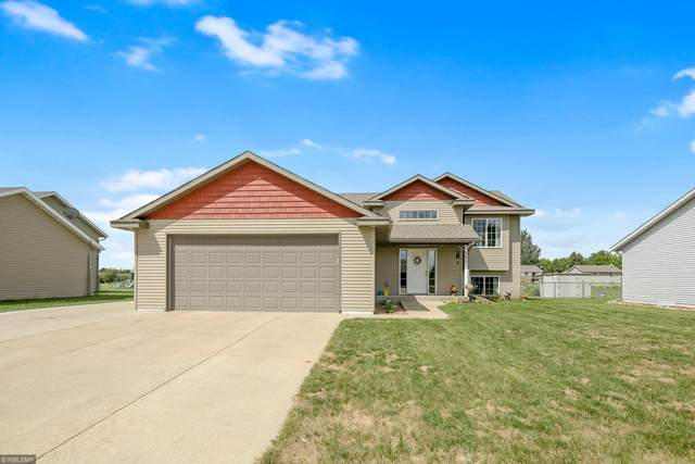 560 Maywood Avenue, Paynesville, MN 56362 (#5635095) :: Bos Realty Group