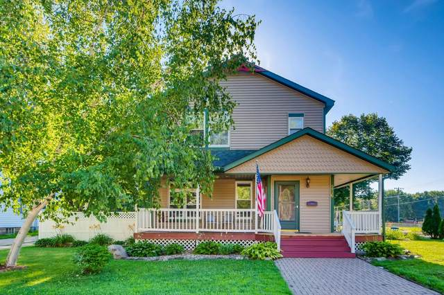 256 S Green Avenue, New Richmond, WI 54017 (#5635103) :: Bos Realty Group