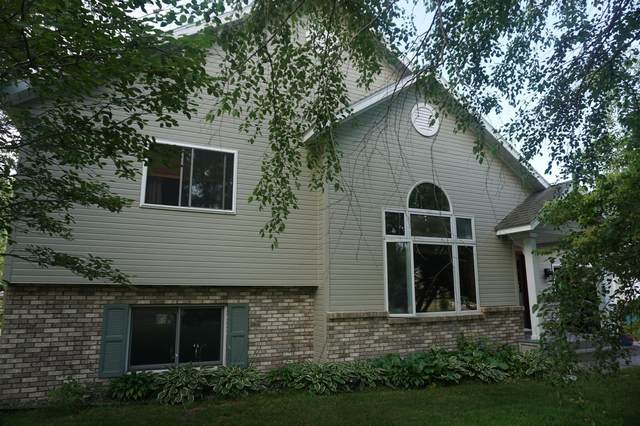 302 14th Street N, Sartell, MN 56377 (#5635194) :: Bos Realty Group