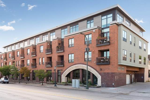 9 W Franklin Avenue #309, Minneapolis, MN 55404 (#5635317) :: The Pietig Properties Group