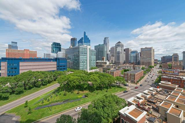 500 E Grant Street #2504, Minneapolis, MN 55404 (#5635355) :: The Pietig Properties Group