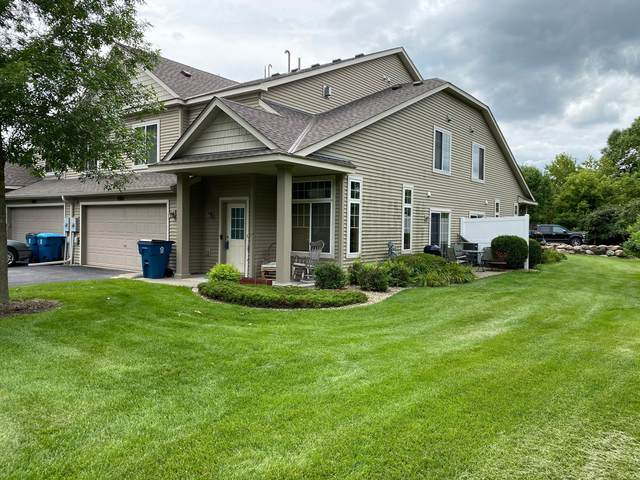 4984 207th Street N, Forest Lake, MN 55025 (#5635370) :: The Michael Kaslow Team