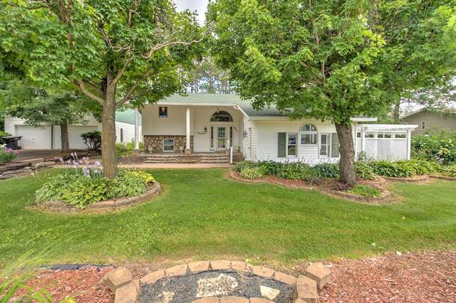 921 3rd Street SW, Clear Lake, WI 54005 (#5635375) :: Servion Realty