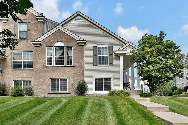 15143 French Drive N, Hugo, MN 55038 (#5635389) :: Bos Realty Group