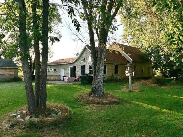 12275 Fountain Road, Little Falls, MN 56345 (#5635409) :: Bos Realty Group
