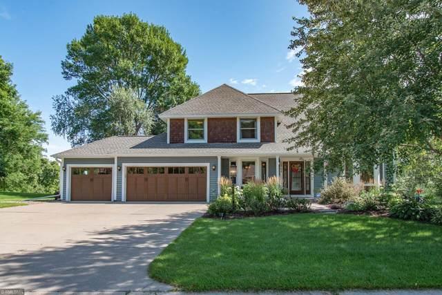 1861 Oak Glen Drive, Stillwater, MN 55082 (#5635430) :: Bos Realty Group