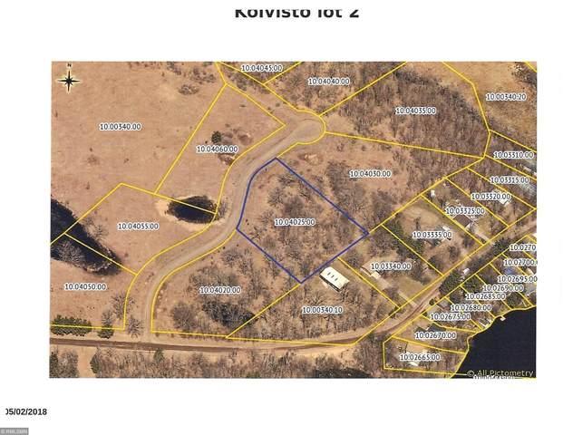 XXX Salmonson River Trail, Mora, MN 55051 (#5635513) :: Bos Realty Group