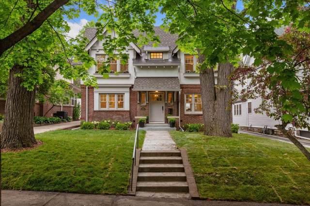 1721 Logan Avenue S, Minneapolis, MN 55403 (#5635825) :: The Janetkhan Group
