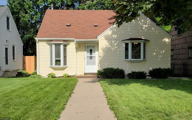 5904 Russell Avenue S, Minneapolis, MN 55410 (#5636208) :: Tony Farah | Coldwell Banker Realty