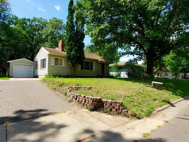 802 4th Street SW, Little Falls, MN 56345 (#5636335) :: Servion Realty