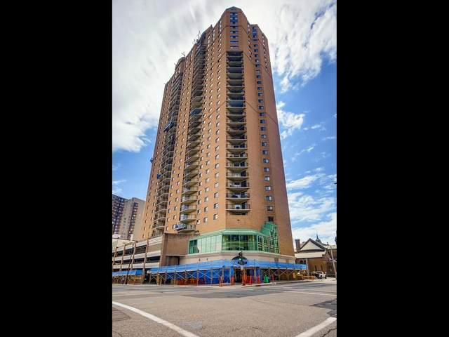 78 10th Street E #2907, Saint Paul, MN 55101 (#5636345) :: The Janetkhan Group