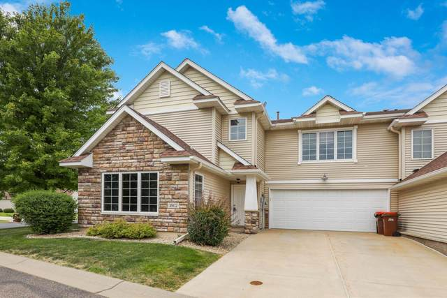 1802 13th Street W, Hastings, MN 55033 (#5636378) :: Holz Group