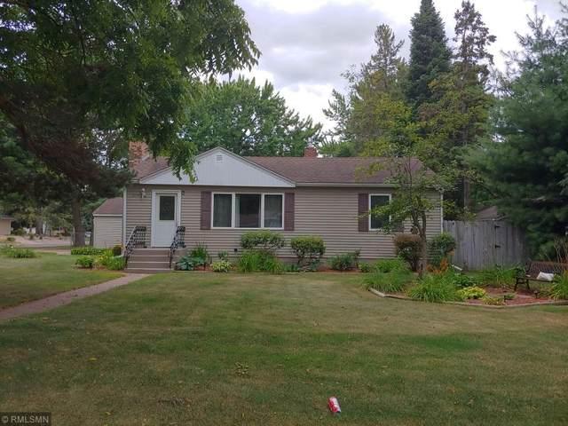 2254 Floral Drive, White Bear Lake, MN 55110 (#5636398) :: Tony Farah | Coldwell Banker Realty