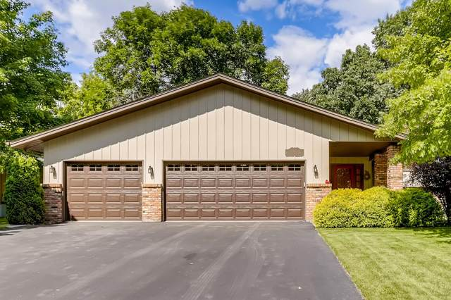 1475 Knoll Drive, Shoreview, MN 55126 (#5636409) :: The Pietig Properties Group