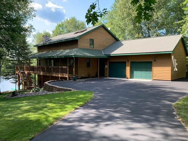 18592 Wood Lake Boulevard, Emily, MN 56447 (#5636449) :: Servion Realty