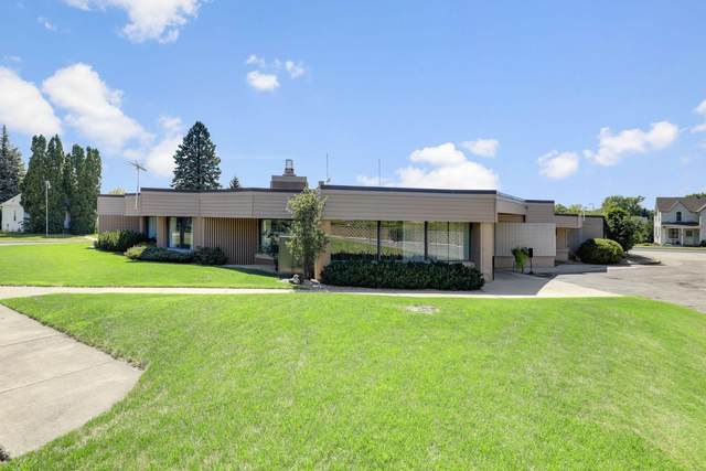 201 Central Avenue N, New Prague, MN 56071 (#5636544) :: Holz Group