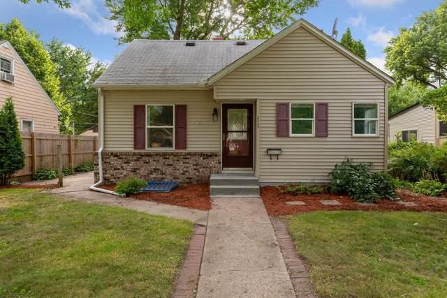 825 Ashland Avenue, Saint Paul Park, MN 55071 (#5636676) :: The Pietig Properties Group