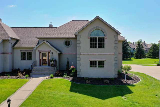 9072 165th Street, Eagle Point Twp, WI 54729 (#5636768) :: The Preferred Home Team