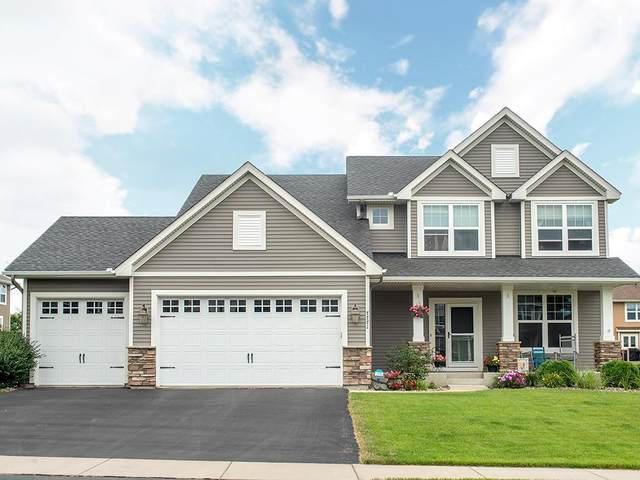 7771 60th Street S, Cottage Grove, MN 55016 (#5636839) :: Holz Group