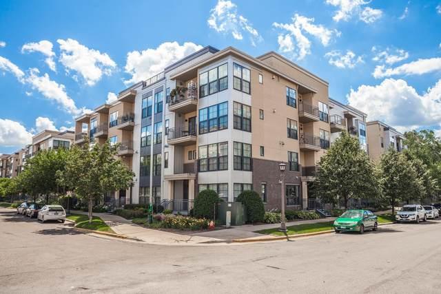 2566 Ellis Avenue #301, Saint Paul, MN 55114 (#5636914) :: Bre Berry & Company