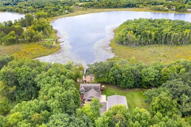 2195 Cedarbridge Court, Harris, MN 55032 (#5636919) :: Lakes Country Realty LLC