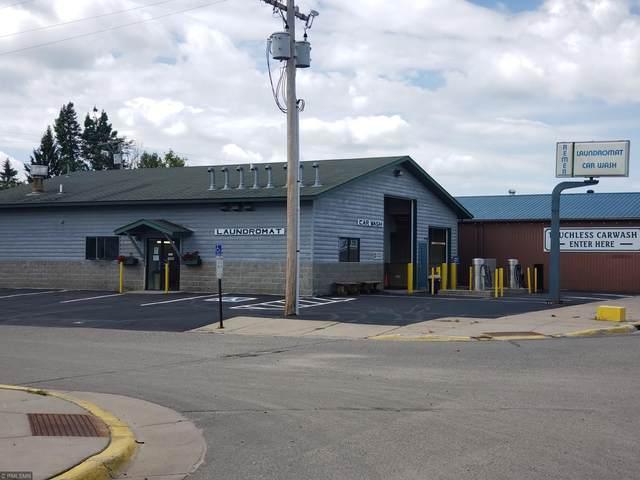 119 Main Street E, Remer, MN 56672 (#5636961) :: The Pietig Properties Group