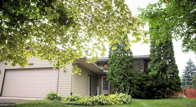 3545 Dell Court S, White Bear Lake, MN 55110 (#5637242) :: Tony Farah | Coldwell Banker Realty
