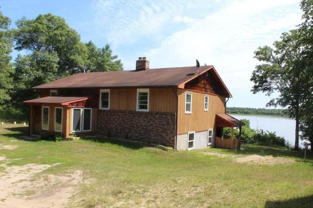 38852 Twin Lakes Road, Menahga, MN 56464 (#5637430) :: Bre Berry & Company