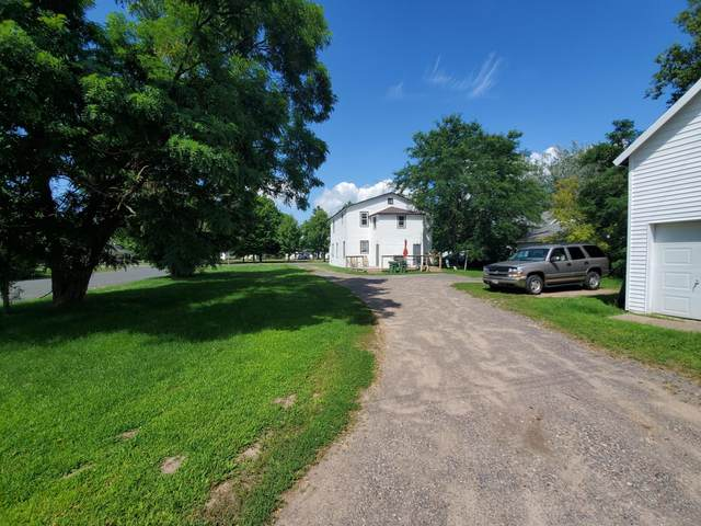 604 Foster Avenue, Luck Twp, WI 54853 (#5637439) :: The Odd Couple Team