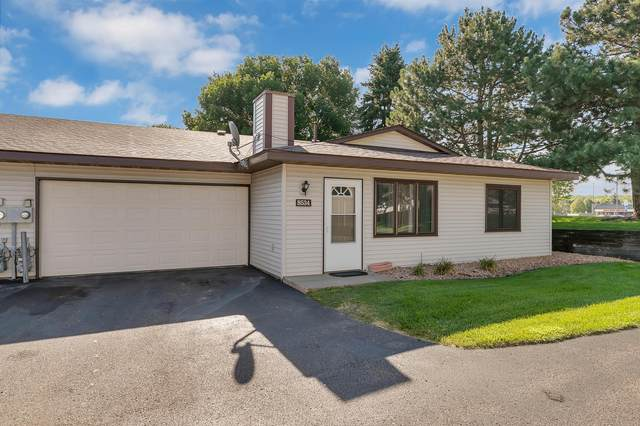 8534 S Maplebrook Circle, Brooklyn Park, MN 55445 (#5637663) :: Holz Group