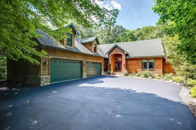 5490 Manor Road, Greenwood, MN 55331 (#5637772) :: Tony Farah | Coldwell Banker Realty